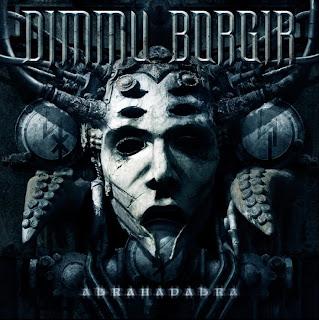 Dimmu Borgir - Abrahadabra [2010]