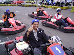 EVEN GO KART TELKOMSEL-DMK