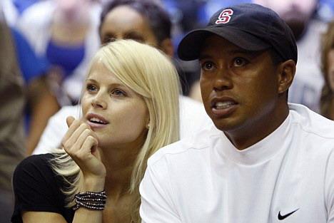 tiger woods mistresses pics. Tiger Woods has a mistress