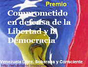 Premio comprometido