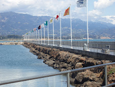 Santa Barbara Breakwater