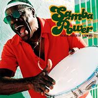 Nereu Samba Power