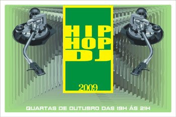 Campeonato Hip-Hop DJ 2009