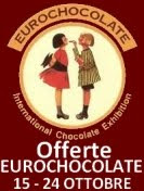 Euro chocolate Perugia