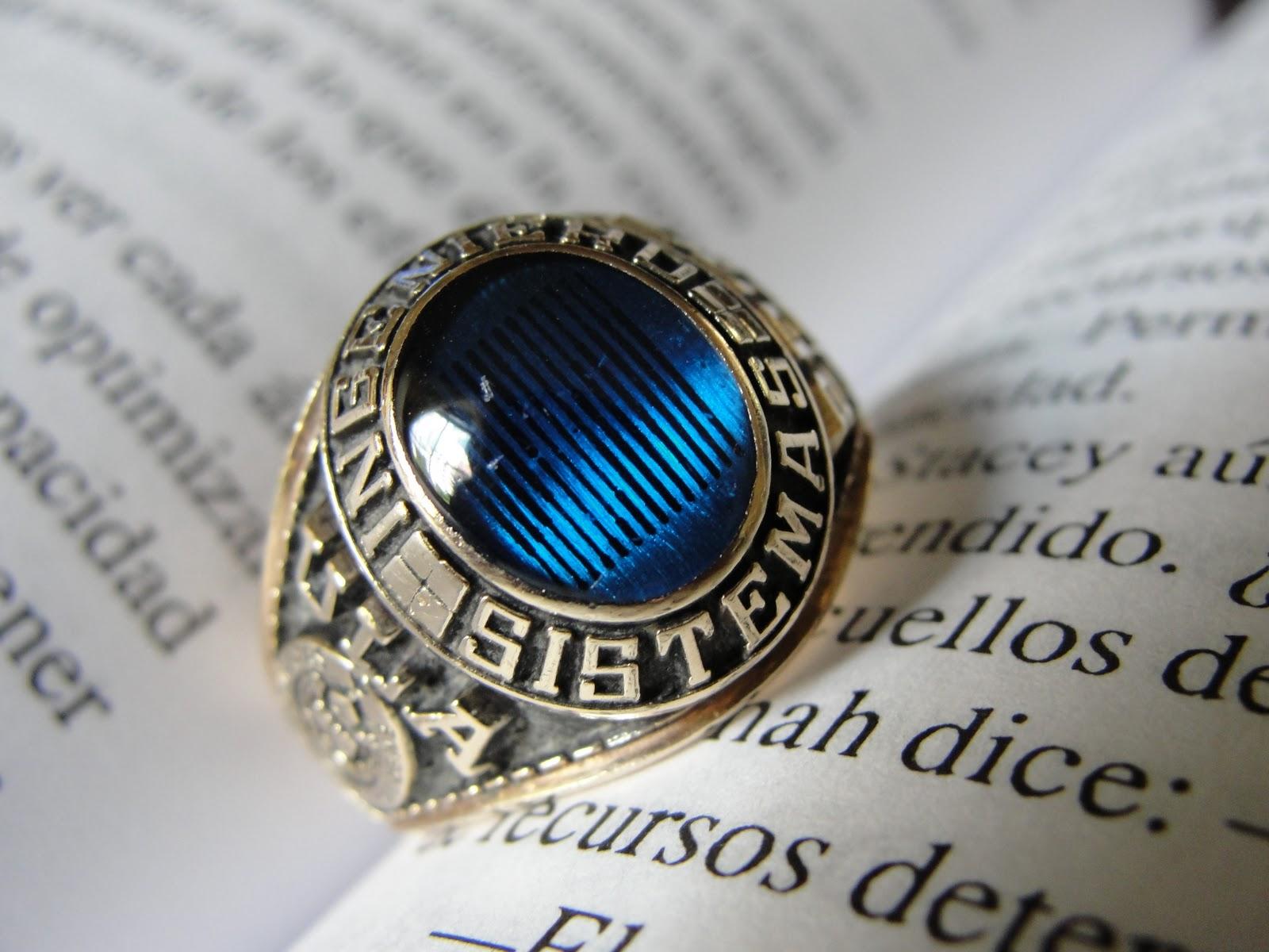imagenes de anillos de grado - Arte y Graduaciónes Arte y Graduaciónes