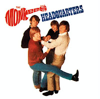 Review The Monkees: Headquarters (1967)