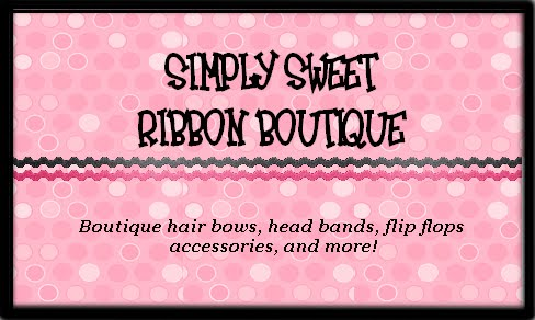 Simply Sweet Ribbon Boutique