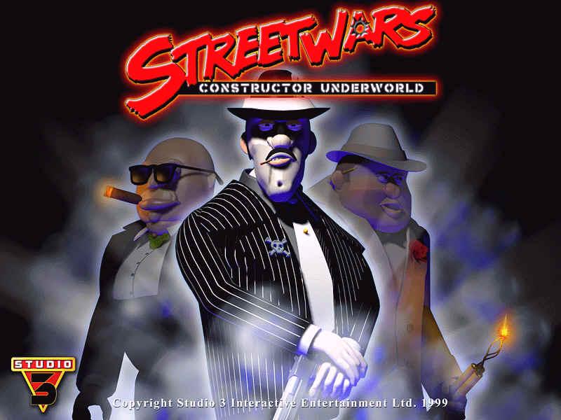 Constructor 2: Street Wars [crack] [.iso]
