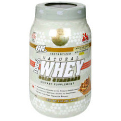 ON Limited Edition Natural Whey