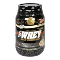 ON Limited Edition Instantized Whey