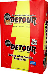 Detour 15Bar Snack PROMOTION