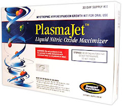 PlasmaJet 30day Kit