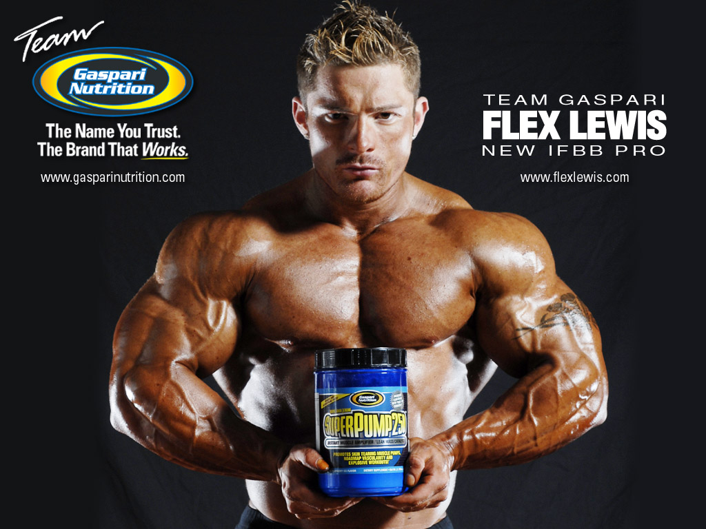 Gaspari Nutrition Super Pump 250