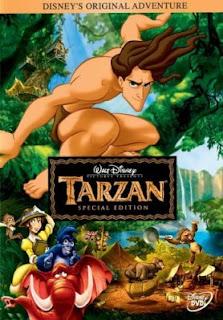 Baixar Filme Tarzan   Dublado Download
