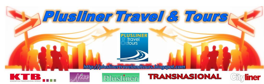 Plusliner Travel and Tours