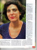 Analia Couceyro Nude Photos 42