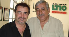 Fabián Mazzi - Oscar Bergesio