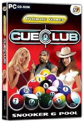 Download Compressed Cue Club PC Game