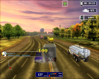 Download Trucker 2 PC Game