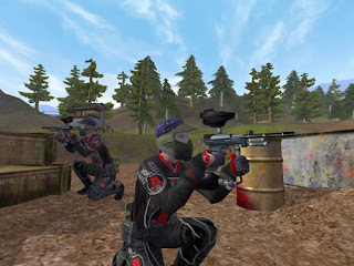 Download Paintball