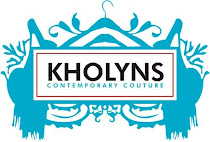 KHOLYNS CONTEMPORARY COUTURE