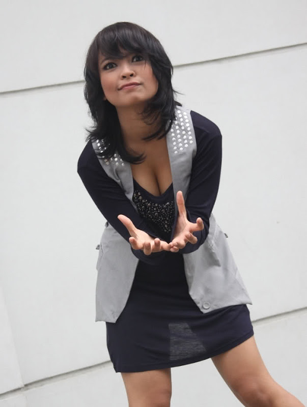 Foto Tantri Kotak Band