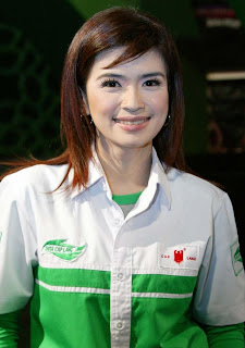Indonesian Presenter Foto Selebritis
