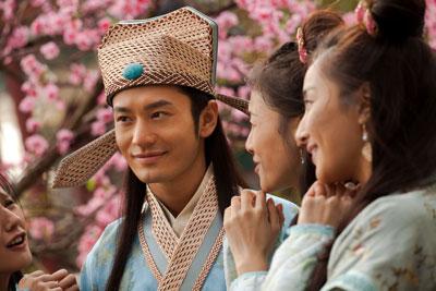 flirting scholar 2 2010 imdb New chinese movies 2010 flirting scholar 2 (2010) china cast: huang imdb most popular movies 2009-2010 vijay in josalukkas ad.
