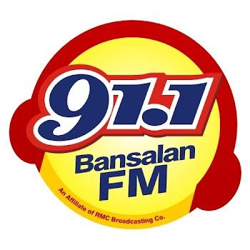 91.1 Bansalan FM