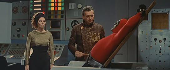Superargo, el hombre enmascarado- SUPERARGO CONTRA DIABOLICUS- 1966, Nick Nostro PERSONAJES