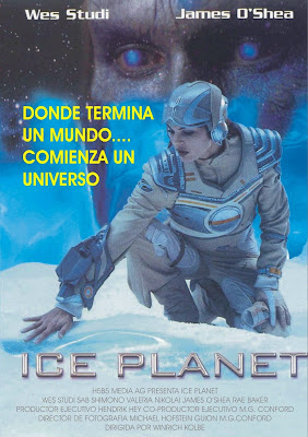ice planet cine online gratis