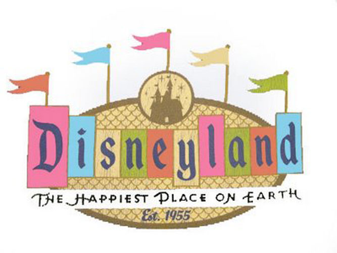 John Rozum.com: Happy Birthday, Disneyland!