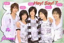♥~Hey!Say!7~♥