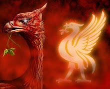 Liverbird Upon My Chest