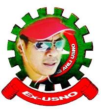 LAMAN Kelab U.S.N.O Sabah