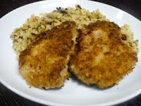 Honey-Mustard Pork Cutlets