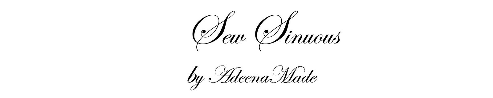 AdeenaMade Blog