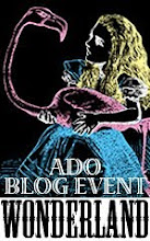 ADO Wonderland Blog Event