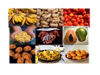 Cuisine Cuisines Of Africa | RM.