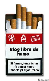 Consecuencias del tabaco