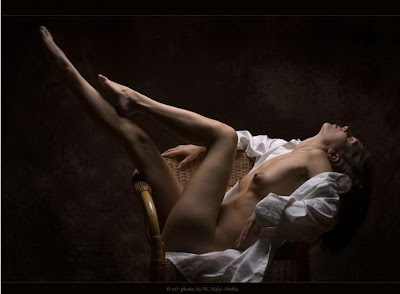 Mujeres Desnudas Y Hombres Desnudos
