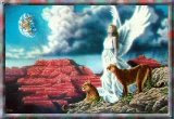 Anjos da Mãe Terrena