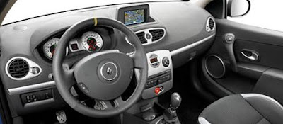 Tomtom GPS for Renault