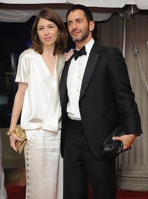 Sofia Coppola y Louis Vuitton II