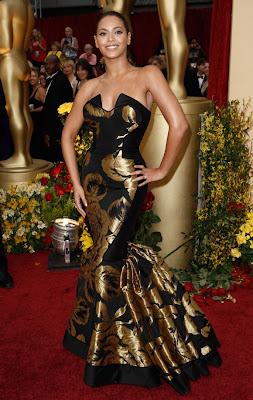 Los Oscars 09 – Beyoncé vs Naomi Watts