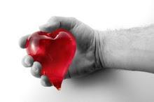 Mi corazón esta en tus manos!