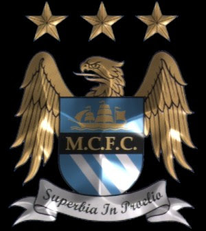 Manchester City Logo+Manchester+City+symbol