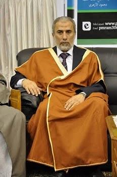 Al-Fadhilatul Syeikh Dr.Yusri Jabir Al-Hasani