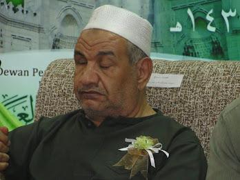 Syeikh Judah Abdul Salam