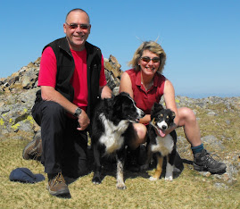 Karen, Andy, Bess & Crag